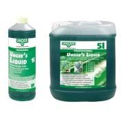 Savon à vitres Liquide UNGER 5 litres