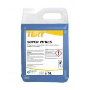 TERY - Nettoyant Super vitres - HYGIENE & NATURE - 5L
