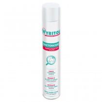 Aérosol désinfectant bactéricide WYRITOL - PROVEN - 750ml