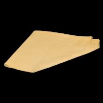 Peau Chamoisée Naturelle N°13 - 36 x 65 cm - LAMATEX