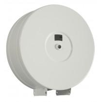 Distributeur papier hygiènique Maxi Jumbo - Metal - BLANKA BLANC -  ROSSIGNOL -