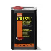 Désinfectant fongicide Crésyl - SPADO - 1L