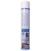 Nettoyant vitres ammoniaque PUCK 750ML - SICO