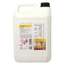Cire liquide jaune - PUCK - 5L SICO