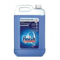Liquide de rinçage EXTRA Hygiène - FINISH PRO - 5L