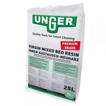 Sac résine à lit mélangé Premium - UNGER - 25L