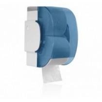 Distributeur papier toilette visiolet