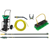 Kit Master HydroPower Ultra LC + nLite CONNECT CARBONE - UNGER - 10m