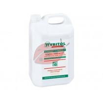 Nettoyant désinfectant concentré WYRITOL - PROVEN - 5L