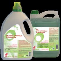 Idegreen gel lave vaisselle 5l
