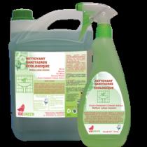 Idegreen sanitaires 5 l