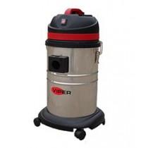 Aspirateur eau et poussières VIPER LSU 135 Cuve chrome
