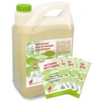 Nettoyant écologique  multi-usages IDEGREEN 5L - Ecolabel