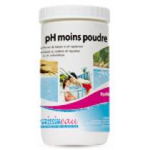 pH moins Poudre HYDRAPRO - Seau de 5kg