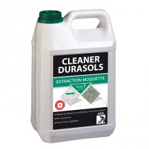Cleaner Extraction moquette - DURASOLS - PROVEN - 5L