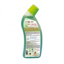 Gel WC - IDEGREEN - 750ml - Ecolabel