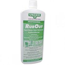 Gel nettoyant pour vitres RUB OUT - UNGER - 500mL