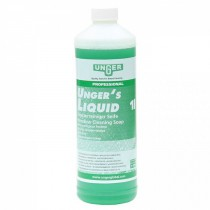 Savon à vitres liquide concentré - UNGER -1L