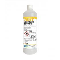 Alcool de sécurité TERY - HYGIENE & NATURE - 1L