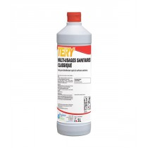Nettoyant Sanitaires multi-usages - TERY - 1L