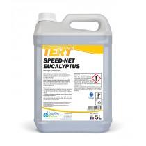 SPEED NET EUCALYPTUS ( EX TERY NETTOYANT SURPUISSANT ) - 5L