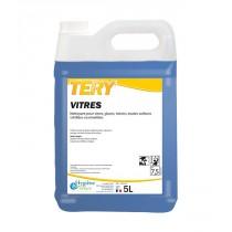 TERY - Nettoyant vitres - HYGIENE & NATURE - 5L