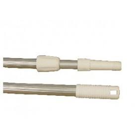 Perche téléscopique aluminium - MAINE BROSSERIE - 2m