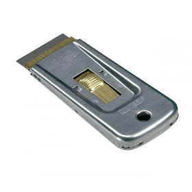 Grattoir sécurité 4cm ErgoTec métallique - UNGER -
