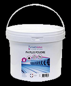 PH plus Poudre HYDRAPRO - Seau de 5kg
