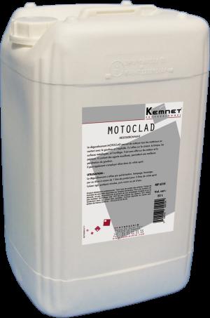 Dégraissant à froid et dégoudronnant - MOTOCLAD - KEMNET - HYDRACHIM - 20L