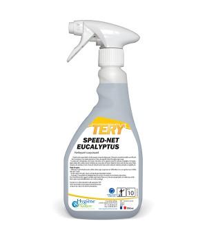 SPEED NET EUCALYPTUS ( EX TERY NETTOYANT SURPUISSANT ) - 750ml