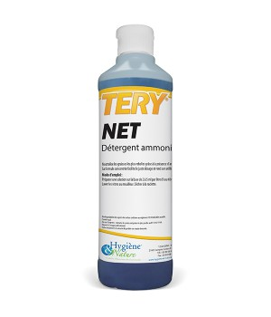 Nettoyant vitres TERY'NET - HYGIENE ET NATURE - 1L